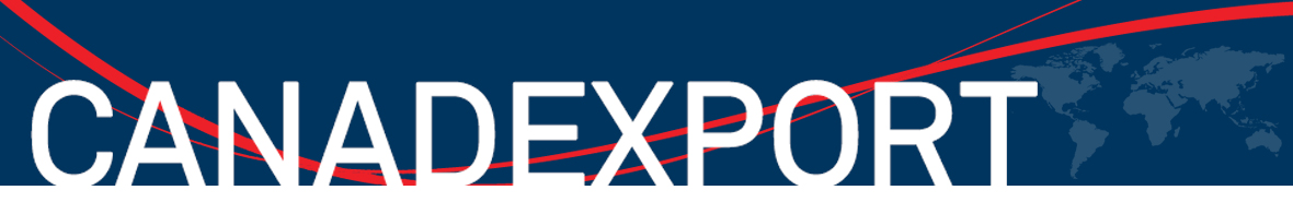 CanadExport logo